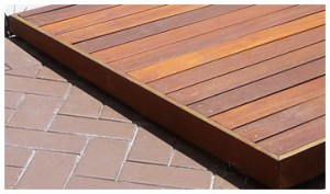 Timber Decks Gold Coast