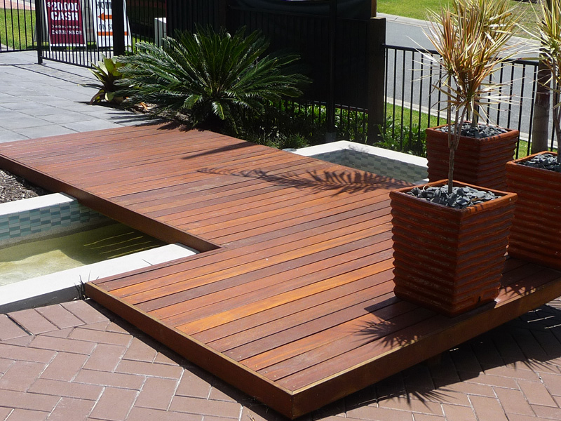Outdoor BBQ Areas Gold Coast Area Builder Decking